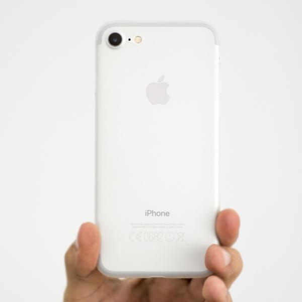 SuperSlim iPhone 7 / 8 0