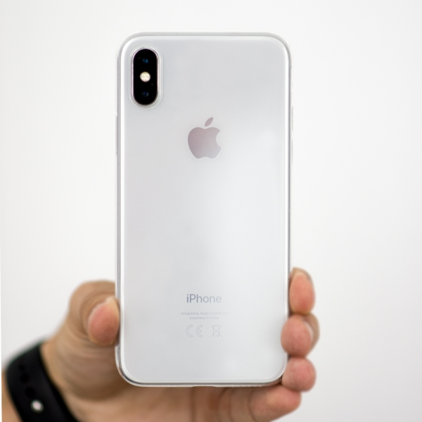 SuperSlim iPhone X 0