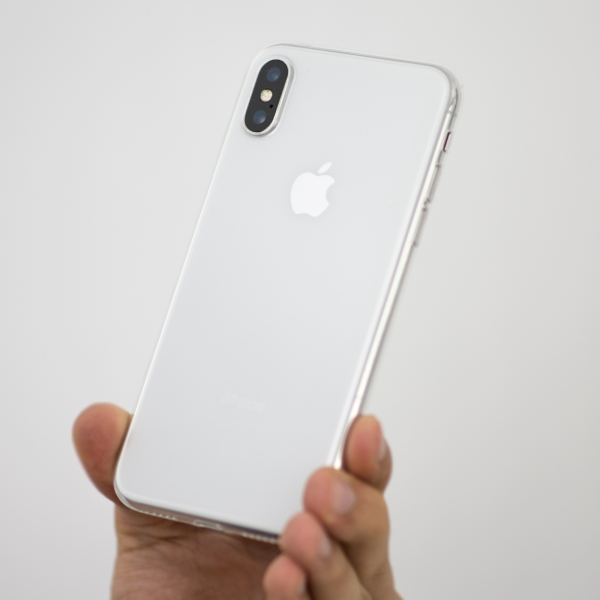 SuperSlim iPhone X 1